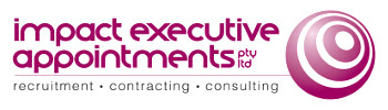Impact Executive Appointments